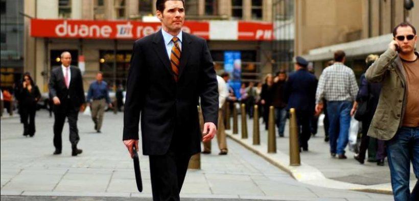 Gentleman attire