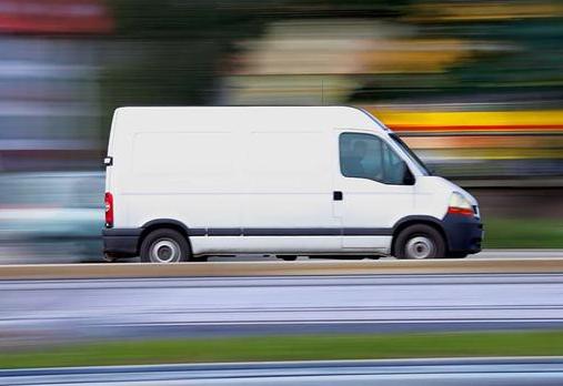 van-delivery