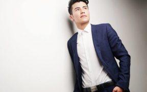 Model, Businessman, Corporate, Handsome, Portrait