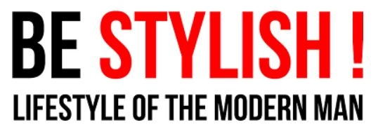 Be Stylish!